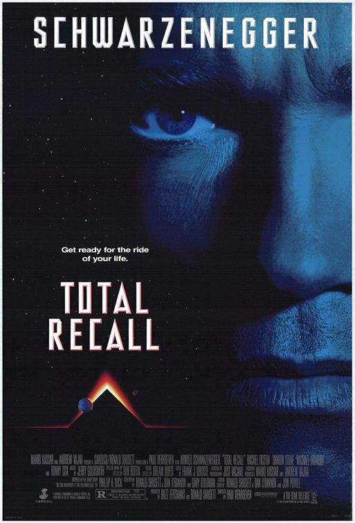 Total Recall 144483