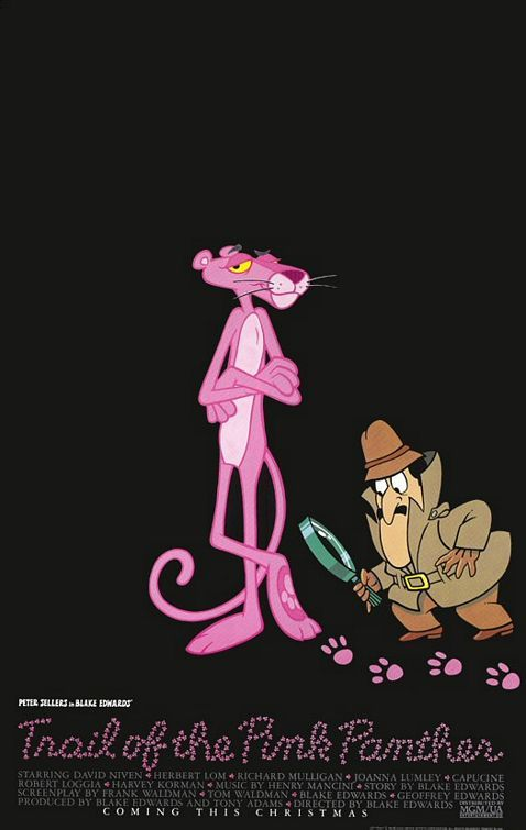 Trail of the Pink Panther 148529