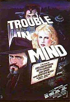 Trouble in Mind 5827