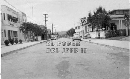 Trujillo: El poder del jefe II 129871