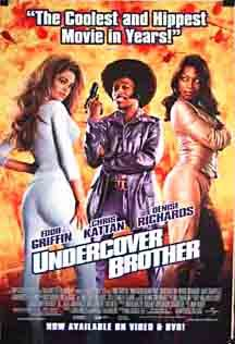 Undercover Brother 10798