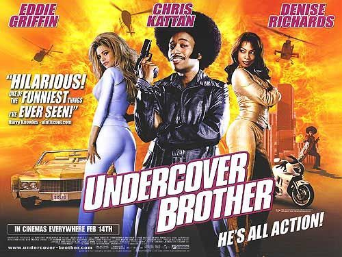 Undercover Brother 142992
