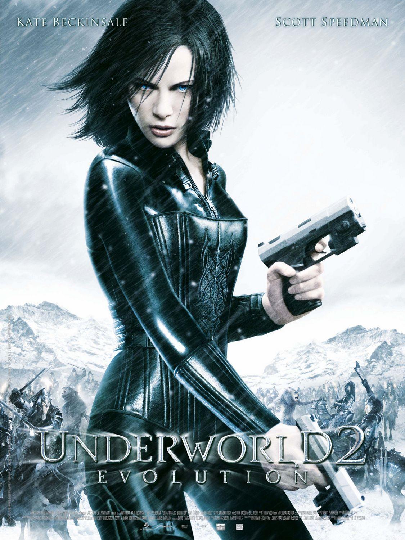 Underworld: Evolution movies