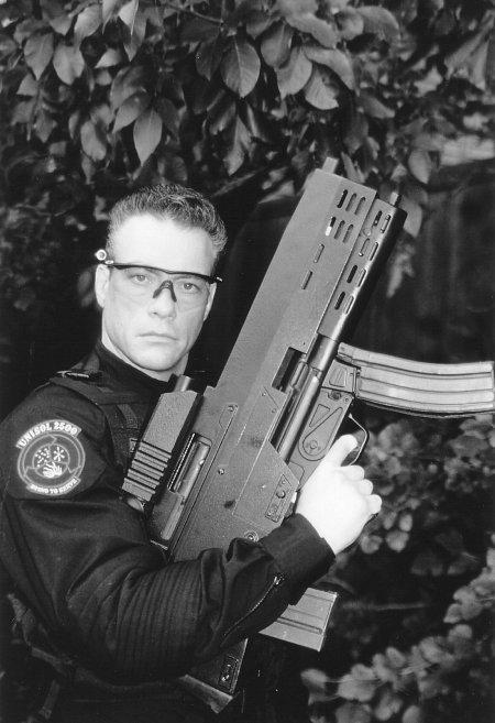 Universal Soldier: The Return 47089
