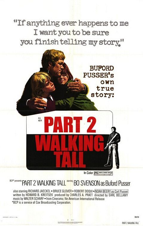 Walking Tall Part II 147180
