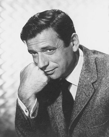 Yves Montand 319138