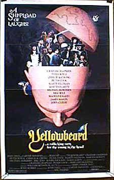 Yellowbeard 8595