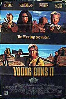 Young Guns II 8934