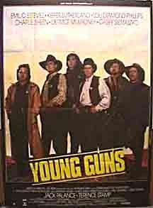 Young Guns II 8935